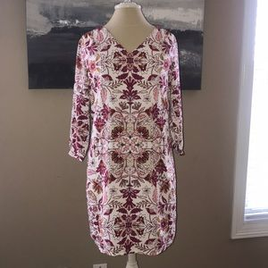 Cute Old Navy Floral dress, Size M